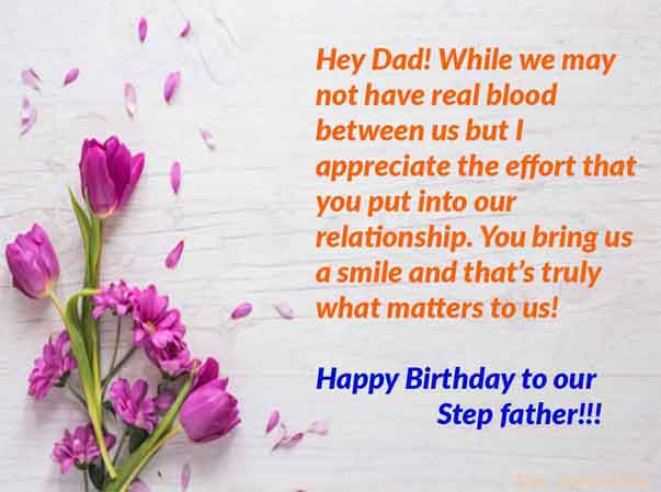 Wishes For Dad Birthday Funny Emotional Messages From Son Daughter